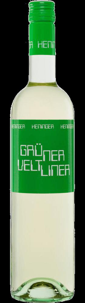 Grüner Veltliner Selektion 2019 / Heninger