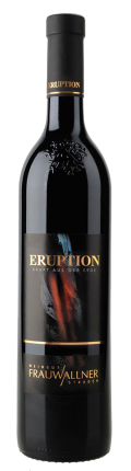 Cuvee Eruption Rot Ried Buch 2015 / Frauwallner