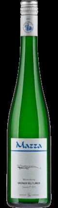Grüner Veltliner Smaragd Ried Weitenberg 2018 / Mazza