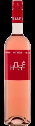 Zweigelt Rosé Selektion  2018 / Heninger