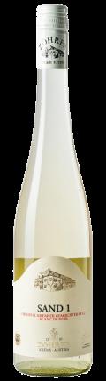 Pinot Noir SAND 1 - Blanc de Noir  2017 / Anton Zöhrer