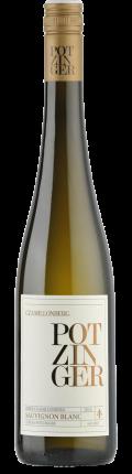 Sauvignon Blanc Czamillonberg 2016 / Potzinger Stefan