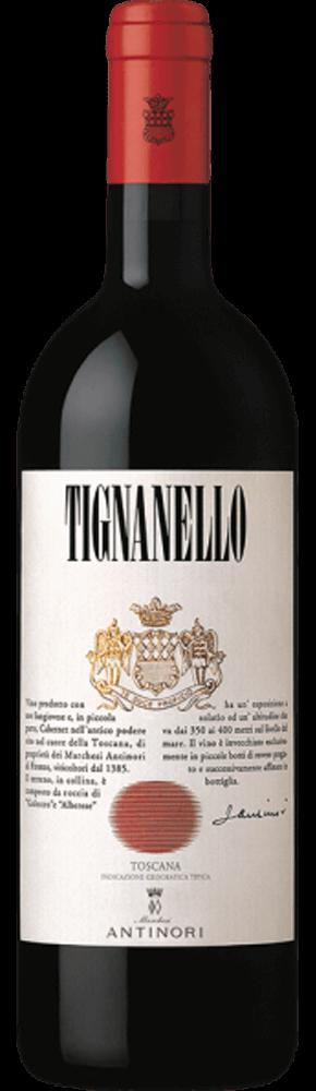 Tignanello Toscana IGT 2016 / Marchesi Antinori