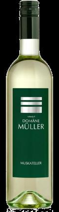 Muskateller Südsteiermark DAC 2019 / Domäne Müller