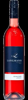 Schilcher Langegg Westeiermark DAC 2019 / Langmann vlg. Lex
