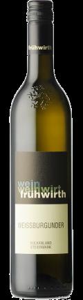 Weißburgunder  2018 / Frühwirth