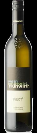 Cuvee Pinot³ 2017 / Frühwirth