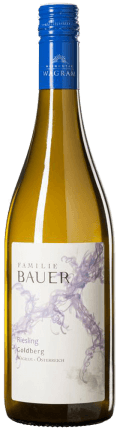 Riesling Goldberg 2020 / Familie Bauer