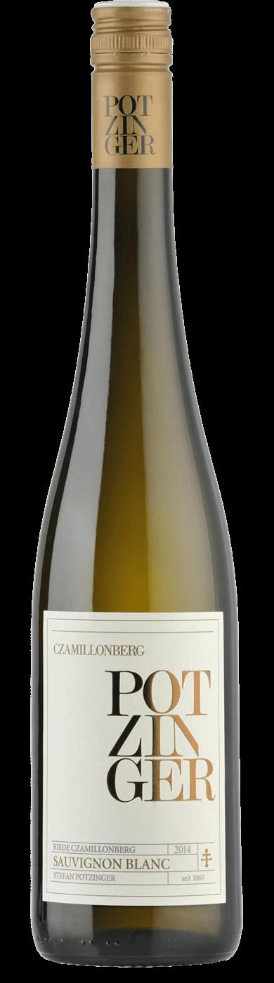 Sauvignon Blanc Ried Czamillonberg 2018 / Potzinger Stefan