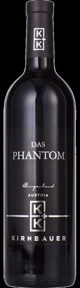 Cuvee Phantom 2017 / Kirnbauer K & K