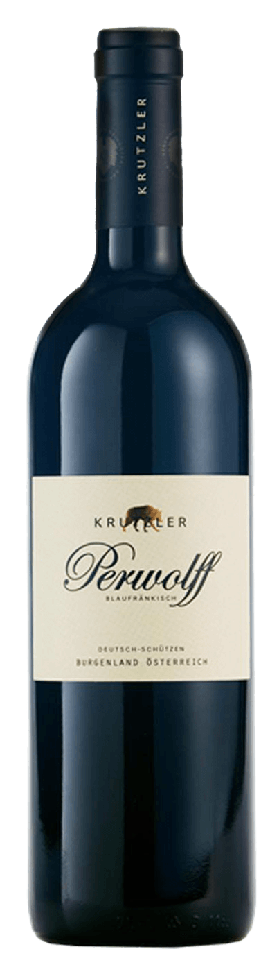 Blaufränkisch Perwolff 2015 / Krutzler