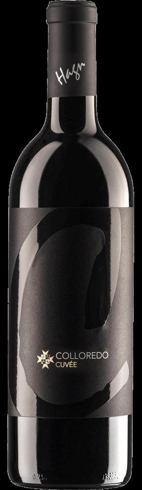 Cuvee Colloredo 2017 / Hagn