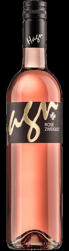 Rose Zweigelt 2018 / Hagn