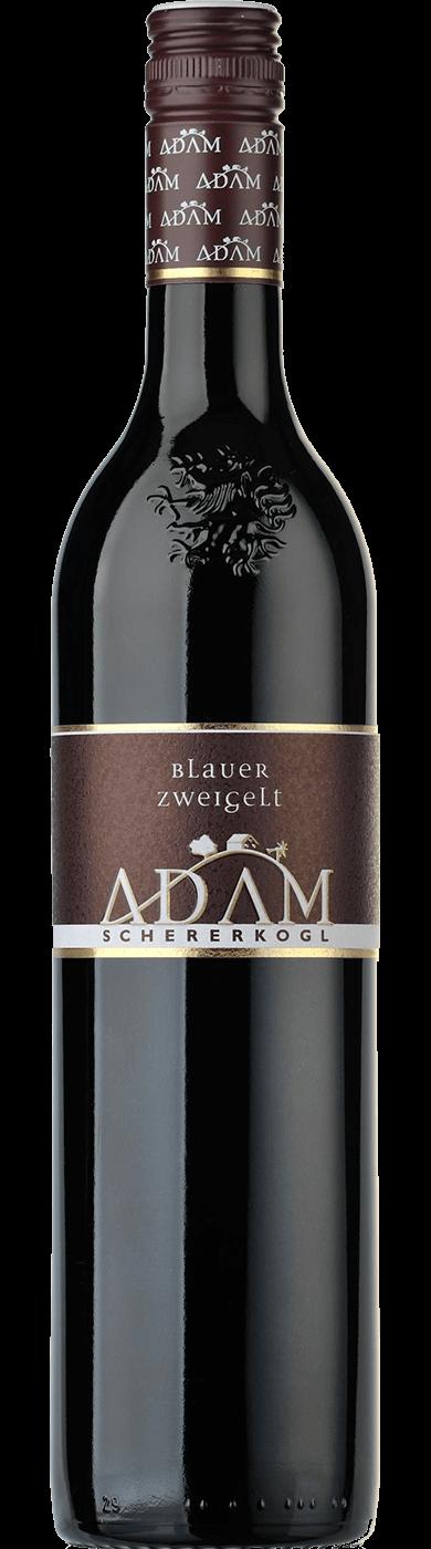 Blauer Zweigelt  2017 / Adam-Schererkogl