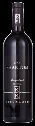 Cuvee Phantom 2016 / Kirnbauer K & K