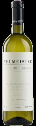 Grauburgunder Straden Vulkanland Steiermark DAC 2018 / Neumeister