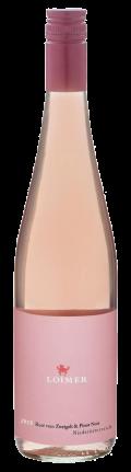 Cuvee Rose Zweigelt & Pinot Noir 2018 / Loimer