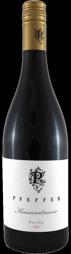 Pinot Noir Ried Kaiserstrasse Reserve 2018 / Pfeffer
