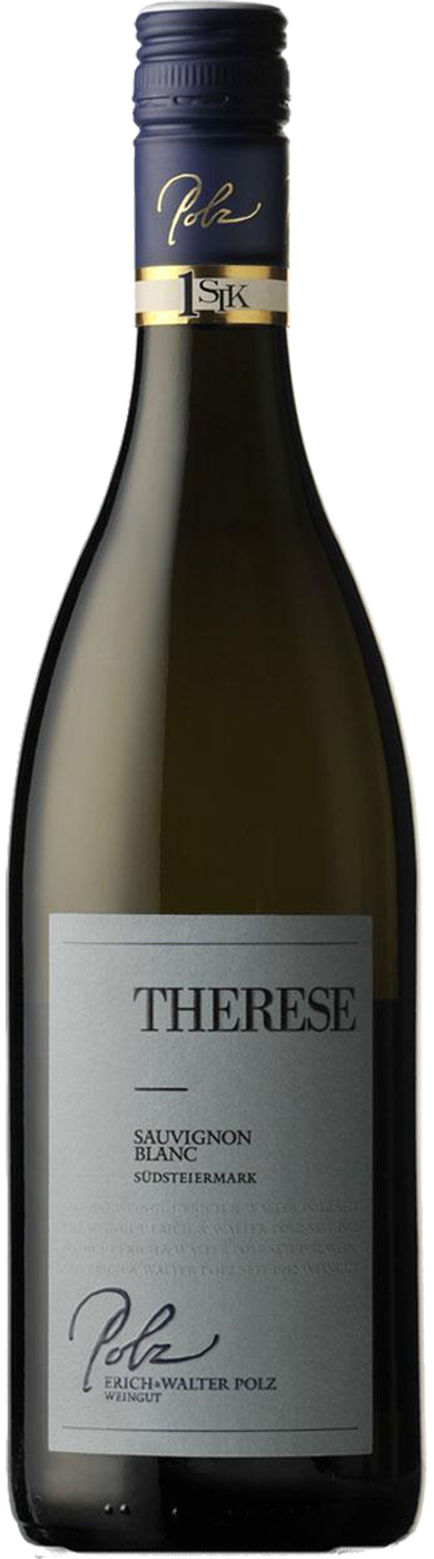 Sauvignon Blanc Therese Erste STK Lage 2018 / Polz Erich & Walter