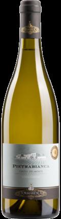 Pietrabianca Chardonnay, Castel del Monte DOC 2017 / Tormaresca
