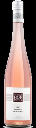 Rose Ried Mühlberg 2017 / Hofstätter
