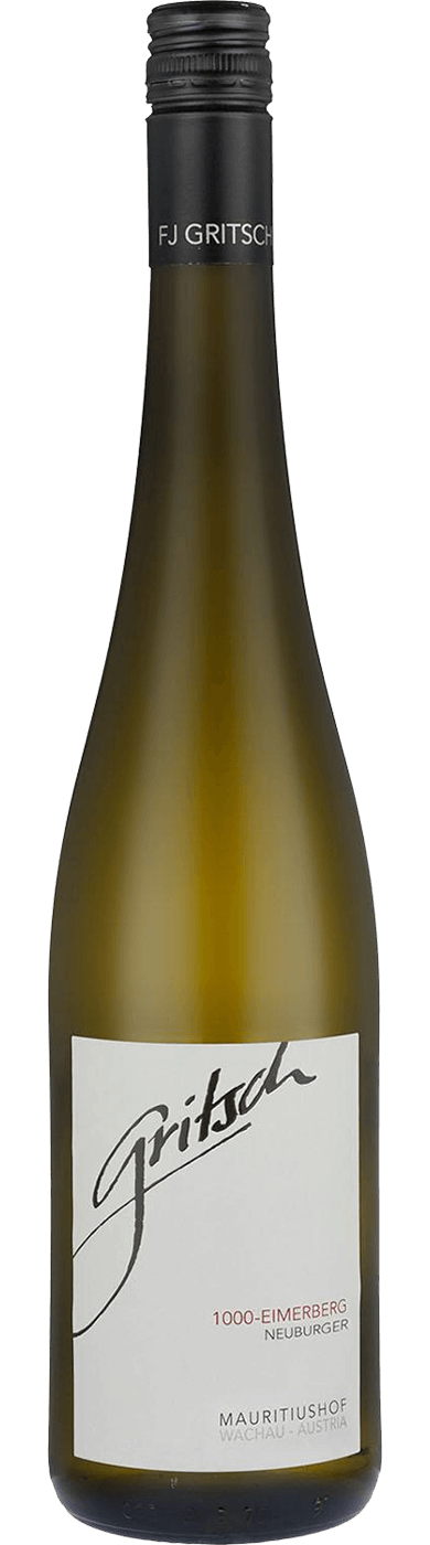 Neuburger Smaragd 1000 Eimerberg 2019 / Gritsch Mauritiushof