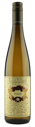 FRIULANO Friuli Colli Orientali DOC 2018 / Livio Felluga