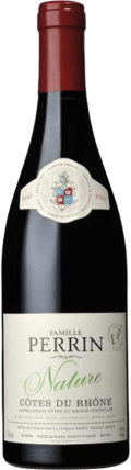 PERRIN NATURE Organic CdR 2018 / Chateau de Beaucastel