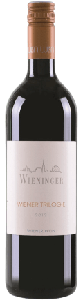 Cuvee Wiener Trilogie 2016 / Wieninger