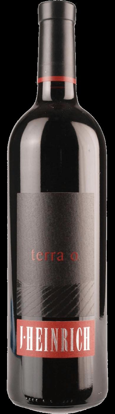 Cuvee Terra O. 2015 / Heinrich Johann