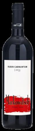 Zweigelt Rubin Carnuntum 2016 / Markowitsch