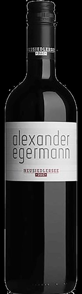 Zweigelt Neusiedlersee DAC 2018 / Alexander Egermann