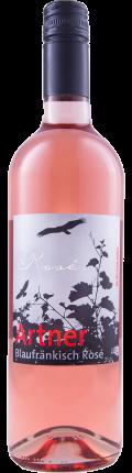 Blaufränkisch Rosé 2018 / Artner Bernhard