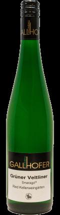 Grüner Veltliner Smaragd 2019 / Weinbau Gallhofer