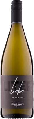 Riesling  2017 / Jürgen Andres