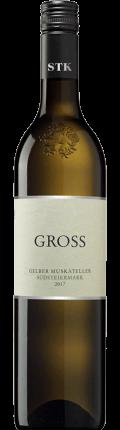 Gelber Muskateller Südsteiermark DAC 2019 / Gross