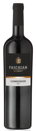 Lemberger -GS- 2014 / Faschian
