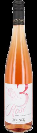 Rose Spätburgunder Rosé