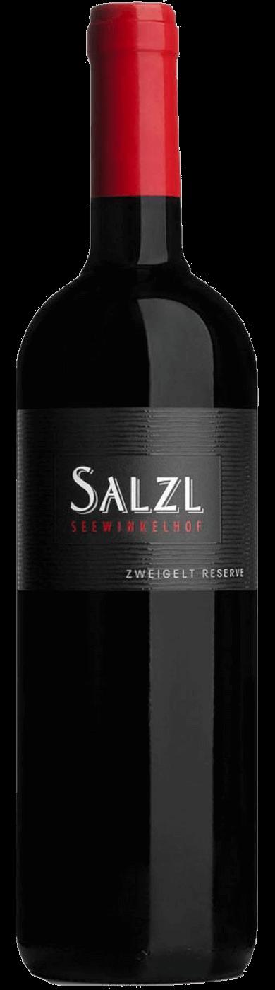 Zweigelt Reserve 2017 / Salzl