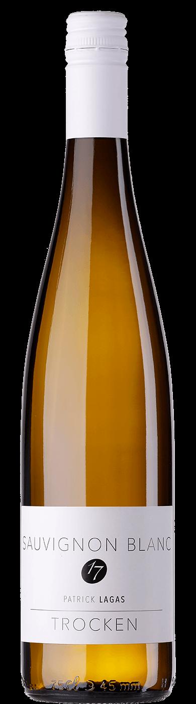 Sauvignon Blanc  2018 / Zöller-Lagas