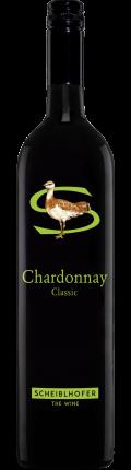 Chardonnay Classic 2019 / Scheiblhofer Johann