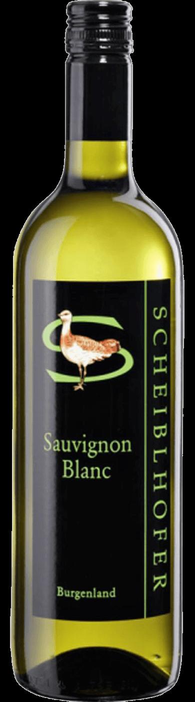 Sauvignon Blanc  2019 / Scheiblhofer Johann