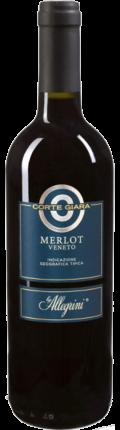 Merlot, Veneto IGT  2018 / Agricola Allegrini