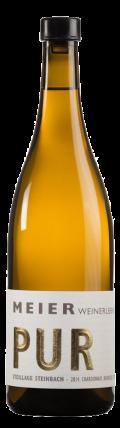 Chardonnay PUR trocken 2014 / Markus Meier