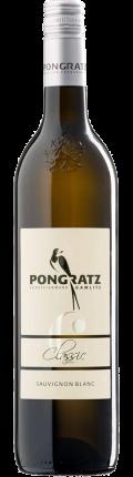 Sauvignon Blanc Südsteiermark DAC 2018 / Pongratz Markus