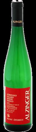 Riesling Smaragd Hollerin 2017 / Alzinger