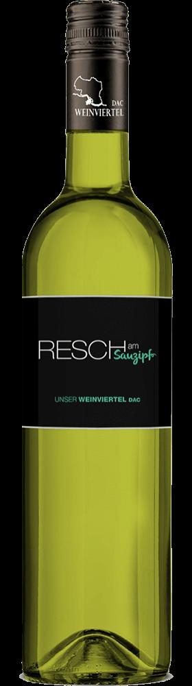 Grüner Veltliner Weinviertel DAC Classic 2018 / Resch am Sauzipf