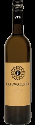 Sauvignon Blanc Ried Buch 2017 / Frauwallner