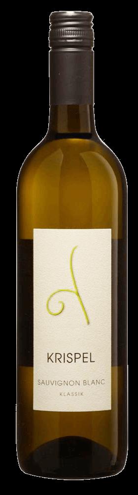 Sauvignon Blanc Klassik 2017 / Krispel