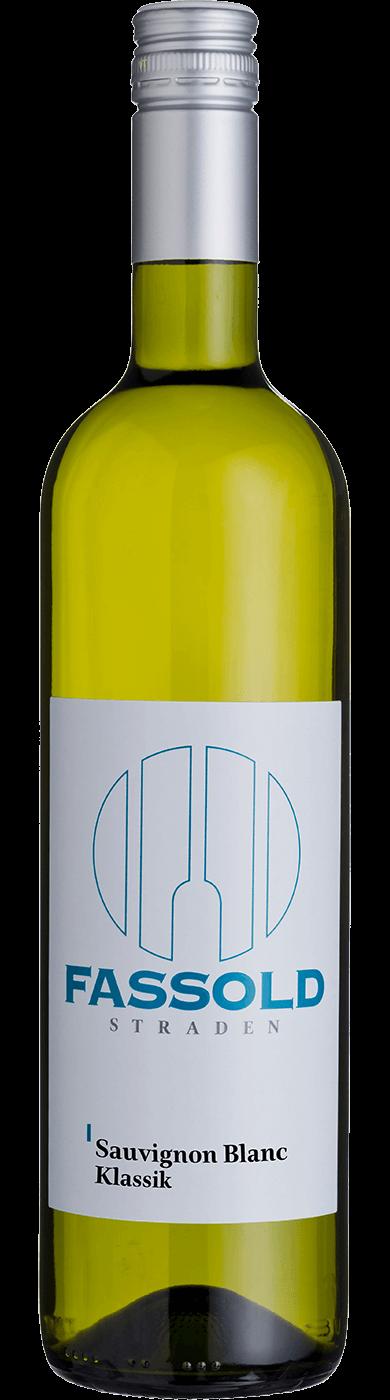 Sauvignon Blanc Straden 2017 / Fassold